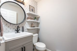 """Photo 14: 117 3600 WINDCREST Drive in North Vancouver: Roche Point Townhouse for sale in """"Windsong at Ravenwoods"""" : MLS®# R2481637"""