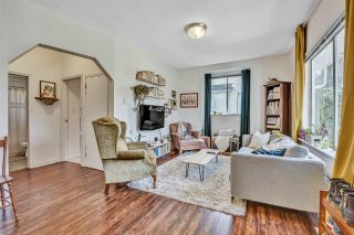 Photo 4: 4168 JOHN STREET in Vancouver: Main House for sale (Vancouver East)  : MLS®# R2558708