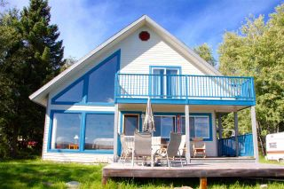Photo 2: 6348 N GREEN LAKE ROAD in 70 Mile House: Lone Butte/Green Lk/Watch Lk Residential Detached for sale (100 Mile House (Zone 10))  : MLS®# R2398988