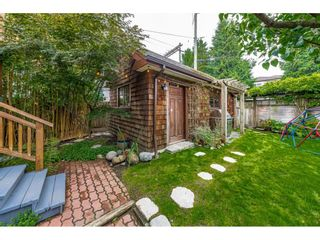 Photo 39: 184 E 22ND Avenue in Vancouver: Main House for sale (Vancouver East)  : MLS®# R2615085