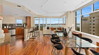 Photo 10: DOWNTOWN Condo for sale : 2 bedrooms : 700 W Harbor Drive #1204 in San Diego