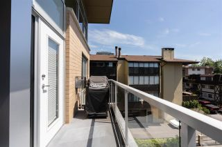 """Photo 21: PH10 1288 CHESTERFIELD Avenue in North Vancouver: Central Lonsdale Condo for sale in """"Alina"""" : MLS®# R2479203"""