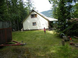 Photo 26: 5115 East Barriere FSR in East Barriere Lake: House for sale