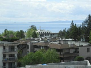 """Photo 3: 503 15111 RUSSELL Avenue: White Rock Condo for sale in """"Pacific Terrace"""" (South Surrey White Rock)  : MLS®# R2576194"""