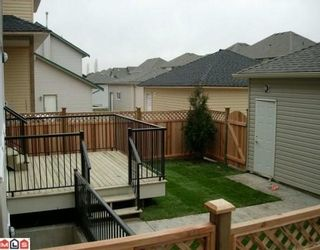 Photo 10: 21243 83RD Avenue in Langley: Willoughby Heights House for sale : MLS®# F2926653