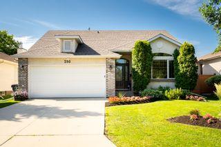 Photo 1: 290 Royal Mint Drive in Winnipeg: Southland Park House for sale (2K)  : MLS®# 202015783