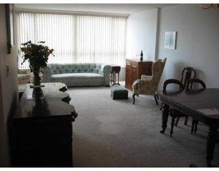 """Photo 2: 807 2201 PINE ST in Vancouver: Fairview VW Condo for sale in """"MERIDIAN COVE"""" (Vancouver West)  : MLS®# V542413"""