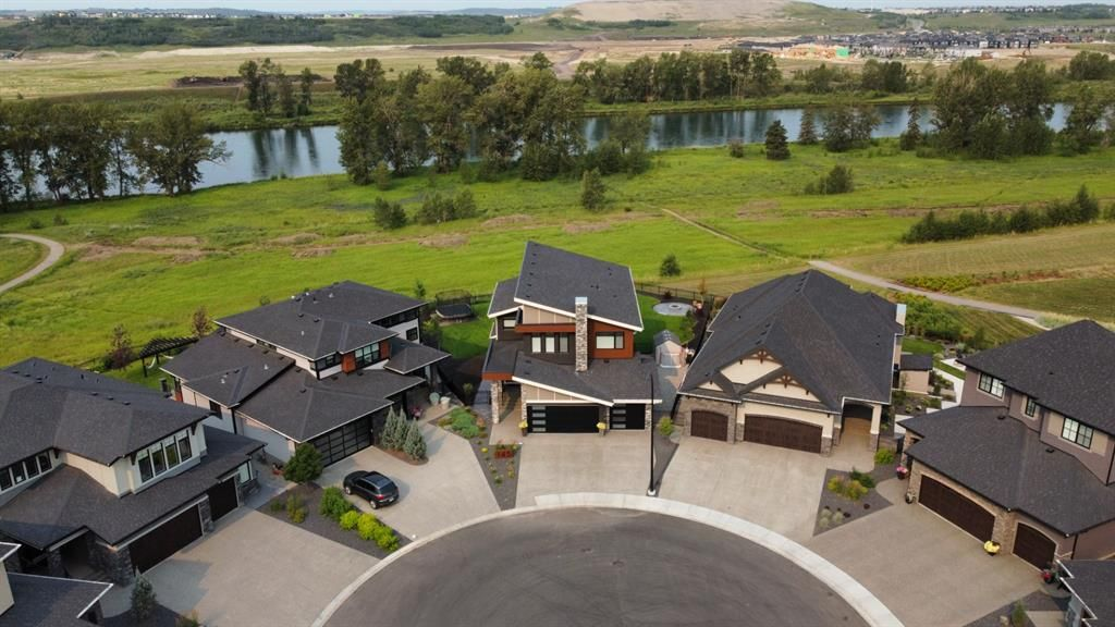 One of the most elite locations in Riverstone!