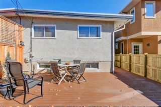 Photo 25: 3123 40 Street SW in Calgary: Attached for sale : MLS®# C4035349