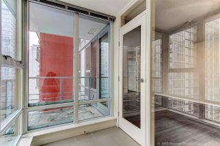 """Photo 16: 1705 111 W GEORGIA Street in Vancouver: Downtown VW Condo for sale in """"SPECTRUM"""" (Vancouver West)  : MLS®# R2136148"""