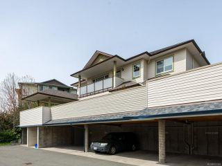 Photo 26: 321 930 BRAIDWOOD ROAD in COURTENAY: CV Courtenay East Row/Townhouse for sale (Comox Valley)  : MLS®# 812352