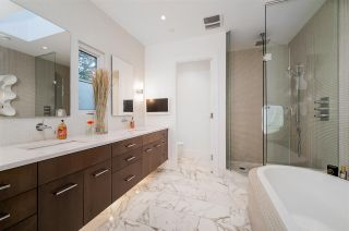 Photo 17: 3998 W 8TH Avenue in Vancouver: Point Grey House for sale (Vancouver West)  : MLS®# R2565540