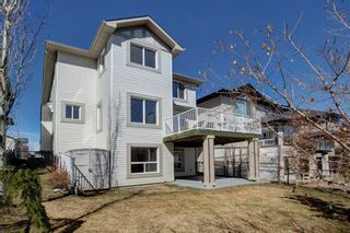 Photo 34: 102 Crestbrook Hill SW in Calgary: Crestmont Detached for sale : MLS®# A1100140