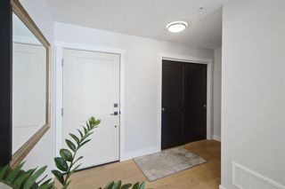 Photo 32: 214 15 Cougar Ridge Landing SW in Calgary: Patterson Apartment for sale : MLS®# A1095933