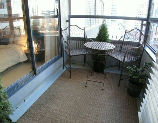 """Photo 7: Photos: 1060 ALBERNI Street in Vancouver: West End VW Condo for sale in """"THE CARLYLE"""" (Vancouver West)  : MLS®# V620523"""