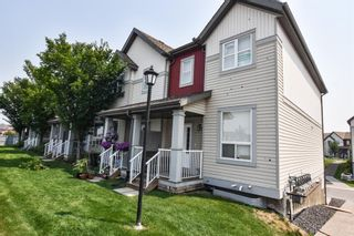 Main Photo: 196 Copperstone Cove SE in Calgary: Copperfield Row/Townhouse for sale : MLS®# A1130323
