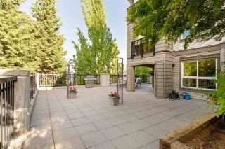 """Photo 29: 214 3082 DAYANEE SPRINGS Boulevard in Coquitlam: Westwood Plateau Condo for sale in """"THE LANTERN"""" : MLS®# R2584143"""