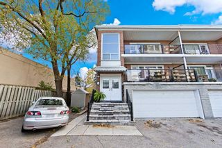 Photo 13: 1 345 Sheppard Avenue in Toronto: Willowdale East House (Apartment) for lease (Toronto C14)  : MLS®# C5100368