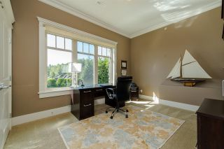 """Photo 16: 2590 LAVENDER Court in Abbotsford: Abbotsford East House for sale in """"Eagle Mountain"""" : MLS®# R2209949"""