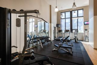 """Photo 18: 1801 909 MAINLAND Street in Vancouver: Yaletown Condo for sale in """"Yaletown Park 2"""" (Vancouver West)  : MLS®# R2625603"""