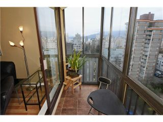 Photo 12: 1503 1146 HARWOOD Street in Vancouver: West End VW Condo for sale (Vancouver West)  : MLS®# V1047209