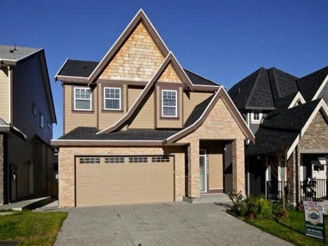 """Main Photo: 21167 77A Avenue in Langley: Willoughby Heights House for sale in """"YORKSON SOUTH"""" : MLS®# R2032581"""