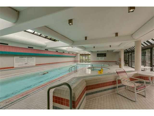 """Photo 20: Photos: G02 1470 PENNYFARTHING Drive in Vancouver: False Creek Condo for sale in """"Harbour Cove"""" (Vancouver West)  : MLS®# V1081390"""