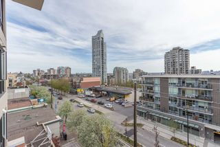 Photo 1: 601 160 W 3RD Street in North Vancouver: Lower Lonsdale Condo for sale : MLS®# R2571609