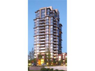 """Photo 1: 502 11 E ROYAL Avenue in New Westminster: Fraserview NW Condo for sale in """"VICTORIA HILL HIGHRISES"""" : MLS®# V861147"""