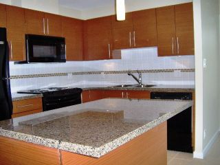 Photo 7: 702 5611 GORING AVENUE in LEGACY Tower 2: Home for sale