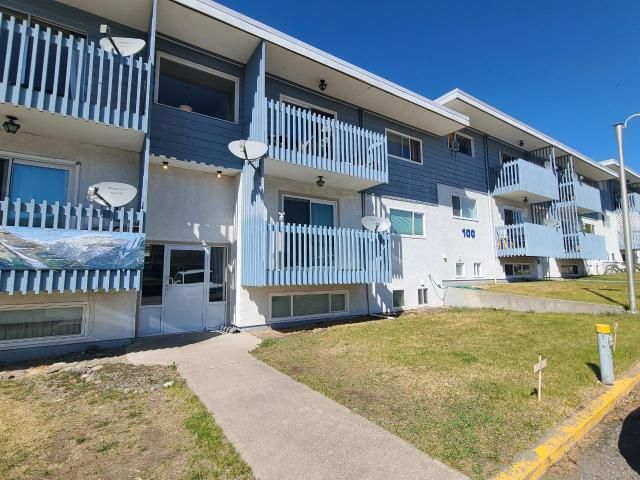Main Photo: 104 825 HILL STREET: Ashcroft Apartment Unit for sale (South West)  : MLS®# 161632