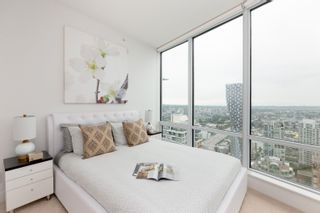 """Photo 14: 3808 1283 HOWE Street in Vancouver: Downtown VW Condo for sale in """"TATE ON HOWE"""" (Vancouver West)  : MLS®# R2620648"""