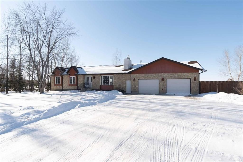 Main Photo: 49122 MUN 29E Road in Dufresne: R05 Residential for sale : MLS®# 202103541