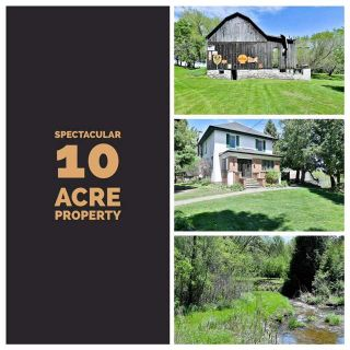 Photo 1: 170 W Columbus Road in Whitby: Brooklin House (2-Storey) for sale : MLS®# E3815341