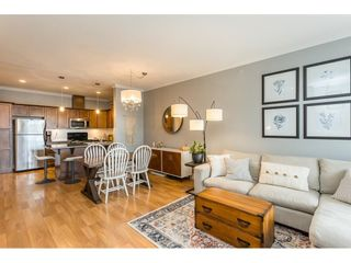 """Photo 17: 401 33338 MAYFAIR Avenue in Abbotsford: Central Abbotsford Condo for sale in """"THE STERLING"""" : MLS®# R2617623"""