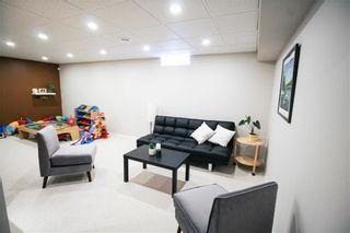 Photo 18: 1234 Devonshire Drive West in Winnipeg: Kildonan Meadows Residential for sale (3K)  : MLS®# 202003385