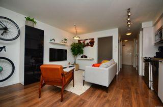 Photo 3: 316 517 Fisgard St in Victoria: Vi Downtown Condo for sale : MLS®# 861666