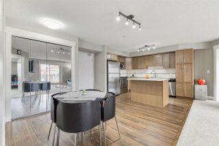 Photo 7: 206 4450 MCCRAE Avenue in Edmonton: Zone 27 Condo for sale : MLS®# E4242315