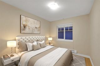"""Photo 10: 601 4025 NORFOLK Street in Burnaby: Central BN Townhouse for sale in """"NORFOLK TERRACE"""" (Burnaby North)  : MLS®# R2536428"""