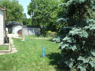 Photo 4: 15 Morier Avenue in WINNIPEG: St Vital Residential for sale (South East Winnipeg)  : MLS®# 1214352