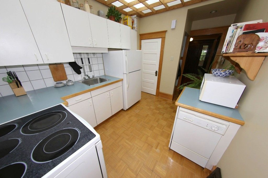 Photo 10: Photos: 530 Greenwood Place in Winnipeg: Wolseley Single Family Detached for sale (West Winnipeg)  : MLS®# 1614507