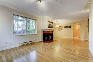 """Photo 4: 3402 COPELAND Avenue in Vancouver: Champlain Heights Townhouse for sale in """"COPELAND"""" (Vancouver East)  : MLS®# R2242986"""