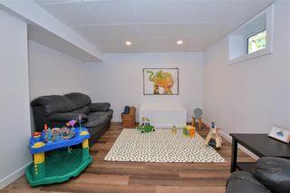 Photo 21: 91 Sherburn Street in Winnipeg: Wolseley Residential for sale (5B)  : MLS®# 202021391