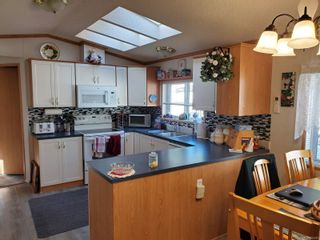Photo 8: 30 541 Jim Cram Dr in : Du Ladysmith Manufactured Home for sale (Duncan)  : MLS®# 862967