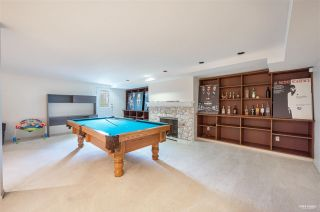 Photo 15: 2585 WESTHILL Way in West Vancouver: Westhill House for sale : MLS®# R2589004
