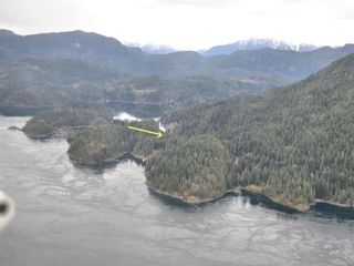 Photo 6: Lot 42 Sonora Island in : Isl Small Islands (Campbell River Area) Land for sale (Islands)  : MLS®# 873331
