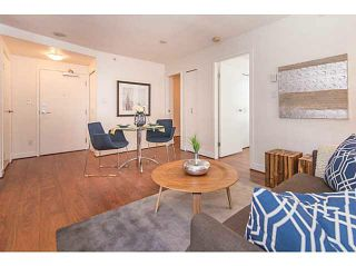 """Photo 10: 504 1030 W BROADWAY in Vancouver: Fairview VW Condo for sale in """"La Columba"""" (Vancouver West)  : MLS®# V1115311"""