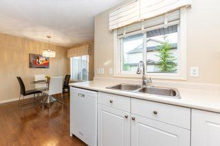 Photo 17: 37 4731 TERWILLEGAR Common in Edmonton: Zone 14 Townhouse for sale : MLS®# E4249713