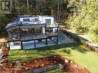 Photo 6: 1470 Lands End Rd in North Saanich: House for sale : MLS®# 884199