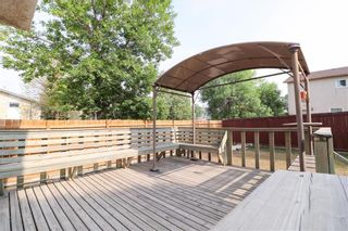 Photo 36: 87 Charbonneau Crescent in Winnipeg: Island Lakes Residential for sale (2J)  : MLS®# 202119408